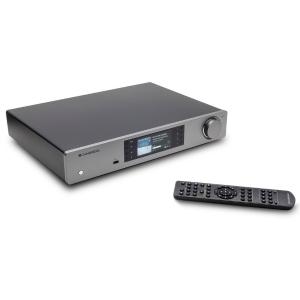 CXNv2 Cambridge audio Colombia reproductor de audio streaming