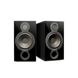 Aeromax 2 parlantes hifi Cambridge Audio