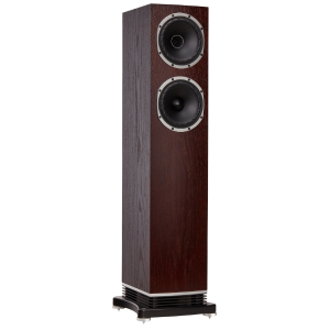 Fyne Audio F501 Columnas hifi Colombia Audiófilo Store