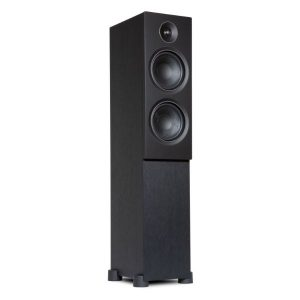 Alpha T20 - Black Ash - Left PSB Speakers