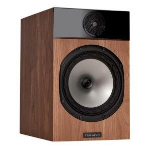 Fyne Audio F301 Light oak