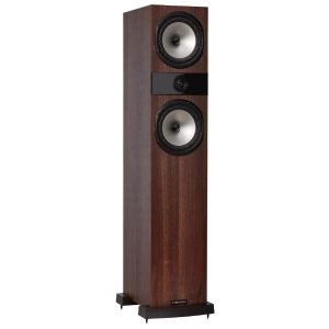 Fyne Audio F303 Walnut hifi colombia