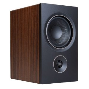 PSB Alpha P5 walnut Colombia hifi
