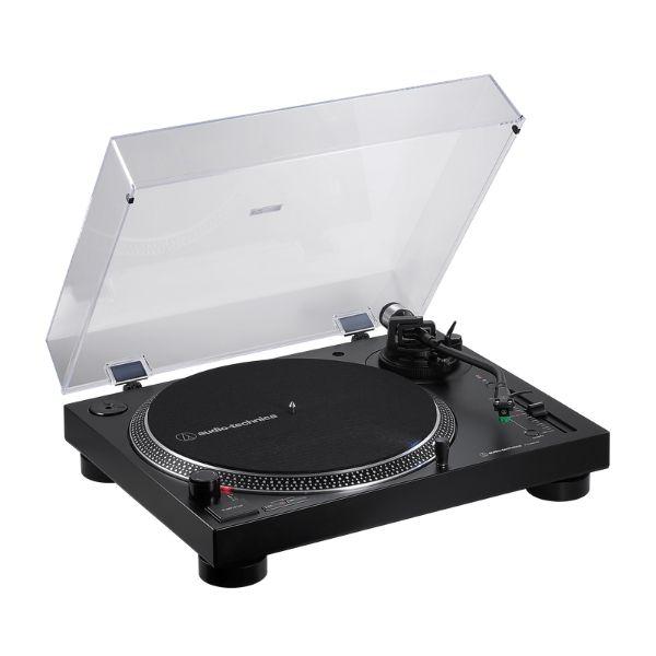 AT-LP120XUSB-BK Audio technica Colombia Audiófilo Store