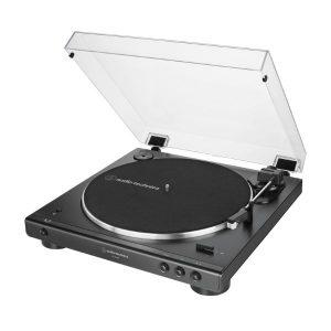 at-lp60xbt tornamesa Audio technica Colombia Audiófilo Store