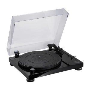 Audio Technica AT-LPW50PB Audiófilo Store Colombia