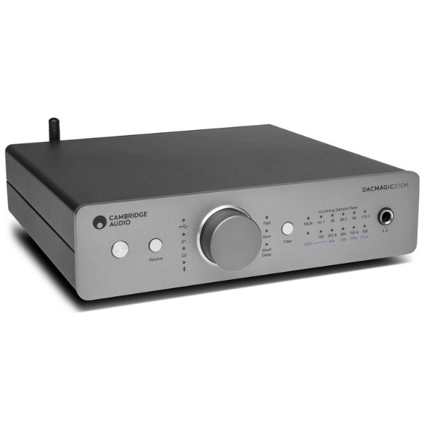 DacMAGIC 200M Cambridge Audio Colombia