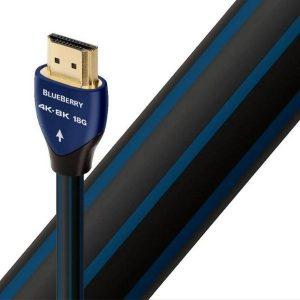 Cable HDMI Audioquest Colombia