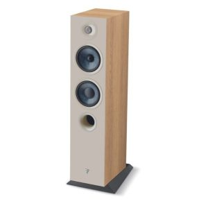 Focal Colombia Chora 816 LightWood Audiofilo Store