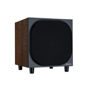 Monitor Audio Bronze W10 Walnut Audiofilo Store