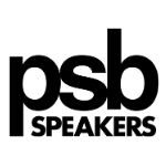 logo PSB Speakers Colombia